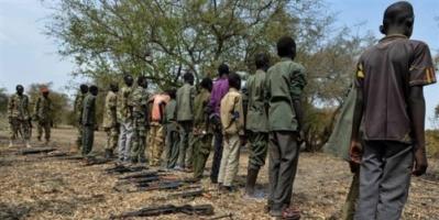 الأمم المتحدة تؤكد إطلاق سراح مئات من الأطفال المجندين في جنوب السودان