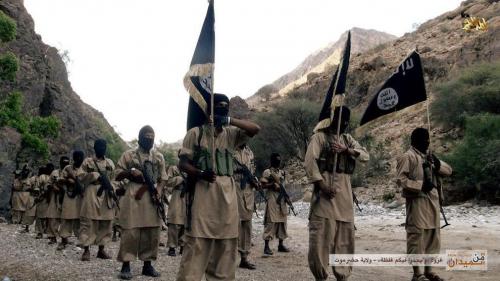 """الأمم المتحدة تحذر: """"القاعدة"""" لا يزال """"صامداً بشكل ملفت""""  وفرع اليمن يشكل مركزاً للتواصل لمجمل التنظيم"""