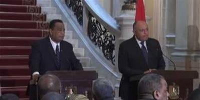 غندور: الطريق ممهدة لعودة السفير السوداني للقاهرة