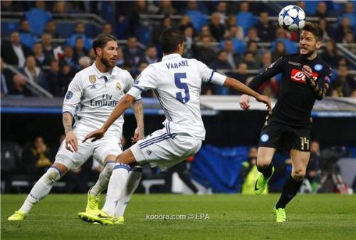 ريال مدريد يتحرك لترميم دفاعه بصفقة إيطالية