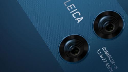 هاتف هواوي P20 القادم في مارس قد يحمل كاميرا أمامية تشمل 3 عدسات