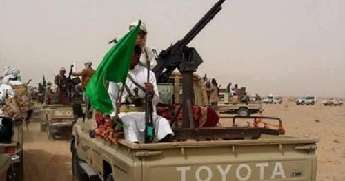 الجيش اليمنى يتصدى لهجوم الحوثيين ويقتل 35 عنصرا فى الجوف