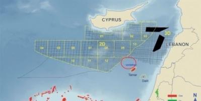 اكتشاف مخزون ضخم من الغاز في سواحل قبرص