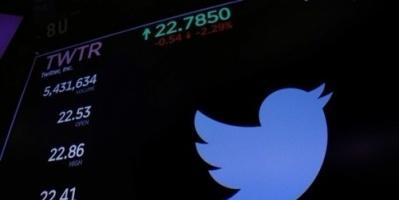 تويتر يحقق أول أرباح في تاريخه بعد وصوله إلى 330 مليون مستخدم