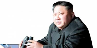 زعيم كوريا الشمالية: قواتنا العسكرية بمستوى عالمي