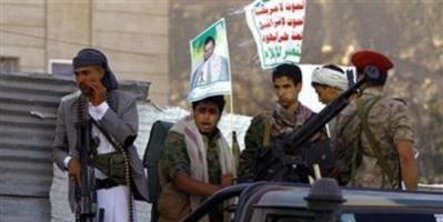 اليمن.. مقتل قيادين حوثيين بارزين في جبهة الجوف