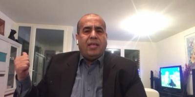 تسجيل صوتي جديد يفضح تآمر قطر ضد الإمارات والتحالف العربي عبر ياسر اليماني (تفاصيل)
