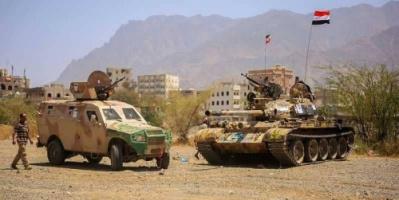 خسائر فادحة وحصيلة ثقيلة في الأرواح بين صفوف الحوثي في الجوف