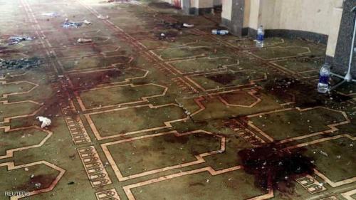 مصر.. عام من الإرهاب الأسود الدامي