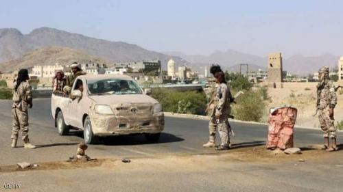 مجهولون يستهدفون نقطة تابعة للنخبة الشبوانية بعتق