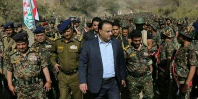 الحوثيون ينظمون أكبر حشد عسكري لهم منذ سنوات متجاهلين تهديدات التحالف لهم