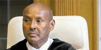 إنتخاب قاضي صومالي رئيسا للمحكمة الدولية