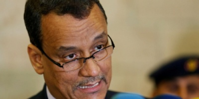ولد الشيخ: المبعوث الأممي القادم سيحضّر لجولة مشاورات جديدة بين الأطراف اليمنية