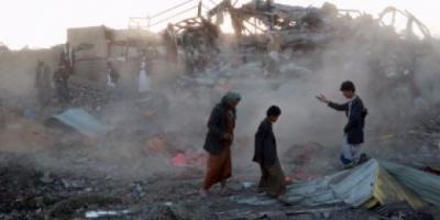 اليمن: مقتل امرأة وطفل فى قصف صاروخى لمليشيات الحوثى شرق تعز