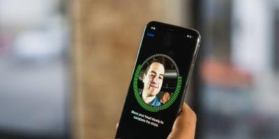 تقنية التعرف على الوجه بهواتف آيفون 2018 قادمة من 3 جهات مختلفة