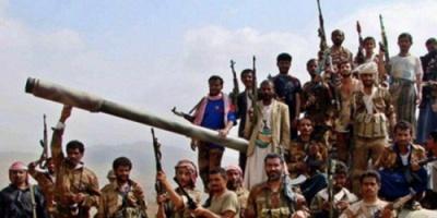 مريس ..مقتل وجرح أكثر من ١٠ من مسلحي الحوثي في تصدي المقاومة لاعنف هجوم للمليشيا