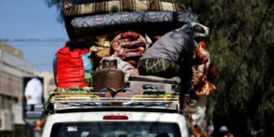 """الأمم المتحدة """"مرعوبة"""" من موجات نزوح جديدة محتملة في اليمن"""