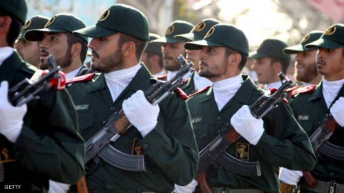 الحرس الإيراني يتراجع عن موقفه وينفي وجوده بسوريا