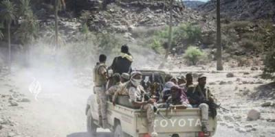 ًخســــائر الحوثيين في تعز تصل إلى 45 قتيلاً وجريحا