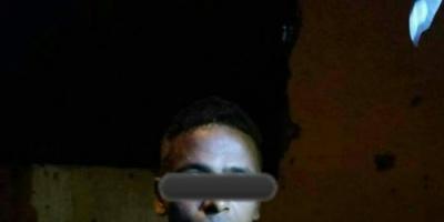 أبين : قوات التدخل السريع  تلقي القبض على اخطر منفذي الاغتيالات بالقاعدة وأحد مهاجمي البنك الأهلي