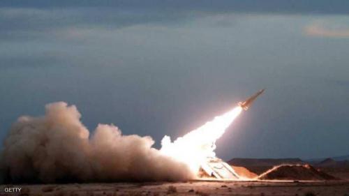 سقوط صواريخ على الأردن ولبنان