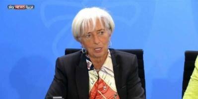 لاغارد تحض الدول العربية على خفض رواتب القطاع العام