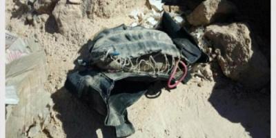 إحباط عمليّة إرهابية كانت تستهدف دوريّات للنخبة الحضرمية بغيل باوزير