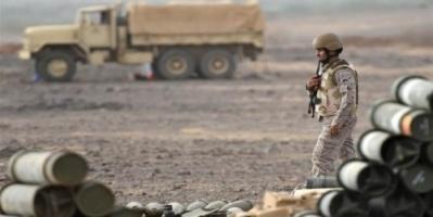 الجيش اليمني يسيطر على مواقع جديدة في تعز
