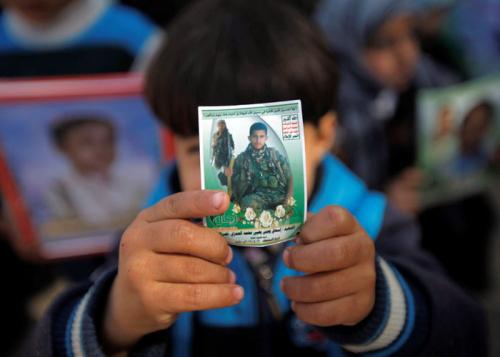 حروب الحوثي العبثية تستنزف المخزون البشري في حجة