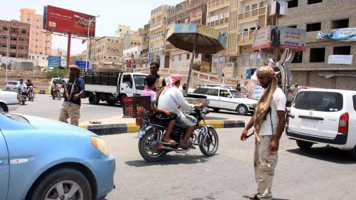 المنطقة العسكرية الثانية تشدد على ضرور التزام المواطنين بالأنظمة والتعميمات الصادرة من اللجنة الأمنية بساحل حضرموت