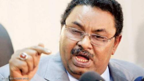 الرئيس السوداني يقيل مدير المخابرات.. ويعيد قوش