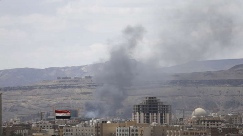 الجيش اليمني يحاصر مديرية الجراحي في الحديدة ويواصل الزحف