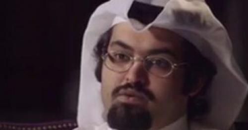 خالد الهيل يؤكد عدم كفاءة النظام القطرى فى إدارة الشؤون المالية للبلاد