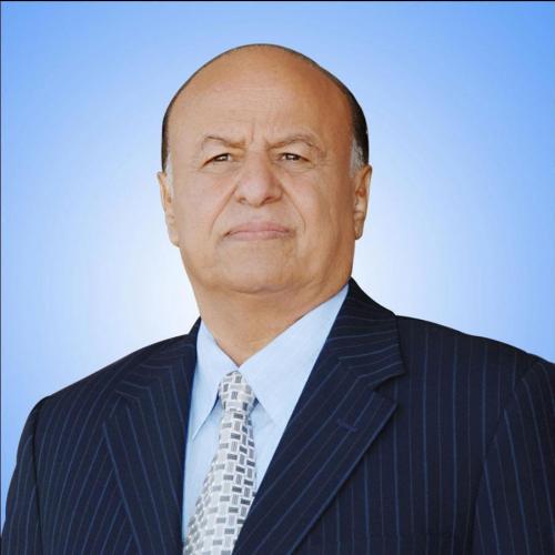 الرئيس هادي يصدر قراراً جمهورياً بتعيين محافظاً للبنك المركزي خلفاً للقعيطي