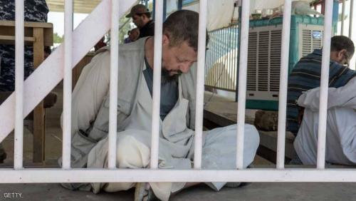 التحالف الدولي يناقش مصير معتقلي داعش بسوريا