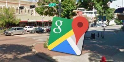 3 مزايا جديدة في النسخة القادمة لتطبيق خرائط جوجل : تعرّف عليهم الان