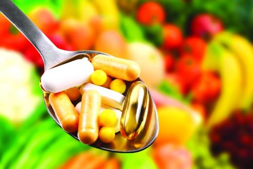 الفيتامينات الغنية باليود أفضل للحامل