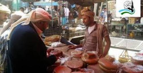 """الحياة تعود لمدينة """"حيس"""" بعد تحريرها من المليشيات الحوثية"""