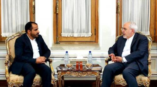 الحوثيون يلجؤون لإيران بعد إخفاقهم في سلطنة عمان
