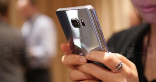 سامسونج تطلق تحديثا جديدا لهاتفى جالاكسى S8 و S8 بلس