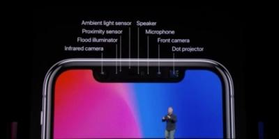 """مايكروسوفت تسجل براءة إختراع لتصغير حجم """"الشق"""" في أعلى الهواتف"""