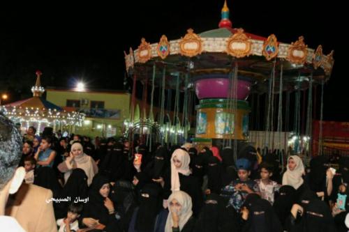 صور : مركز تراث عدن ينظم مهرجانه التراثي الثقافي الثالث