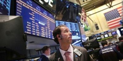 الأسهم الأمريكية تنخفض بعد يومين من المكاسب