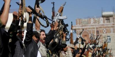 """16 قانوناً حوثياً أمام نواب """"صالح"""".. للموافقة إجبارياً"""