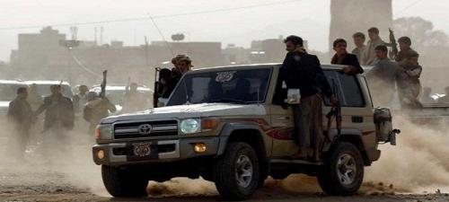 استمرار توتر الوضع بصنعاء و انباء عن سقوط قتلى وجرحى في المواجهات