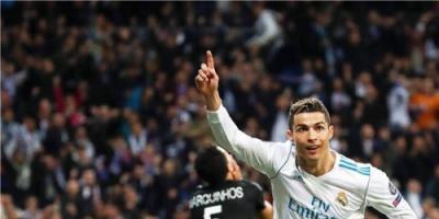 أرقام قياسية جديدة لكريستيانو رونالدو بأبطال أوروبا