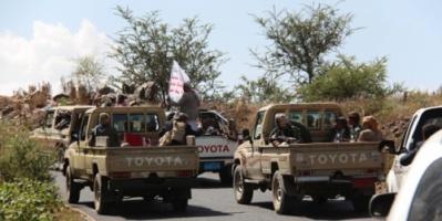 الحوثيون ينقلون مسلحيهم من صنعاء للدفاع عن معقلهم صعدة