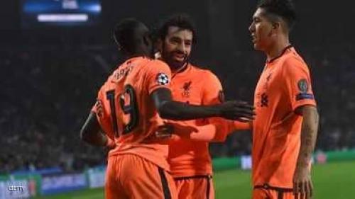 ليفربول وصلاح.. وسر القميص البرتقالي