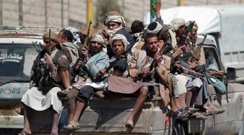 اليمن: الحوثيون ينقلون مسلحيهم من صنعاء للدفاع عن معقلهم صعدة