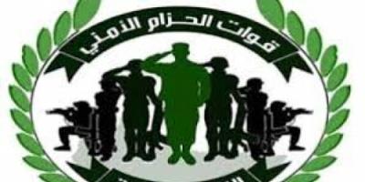 تقرير الخبراء الدوليين : الحزام الأمني من انشط القوات في مكافحة الارهاب والحكومة الشرعية عاجزة عن الالتزام بتعهداتها